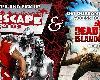 逃離死亡之島(Escape Dead Island) 到底是逃離邊緣禁地?還是逃離死亡之島啊!?(1P)