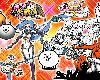 《公主踢騎士 Sweets》與「貓咪大戰爭」合作推出噁心可愛風角色(6P)