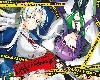 """[畫冊][Lightning Pop<strong><font color=""""#D94836"""">學園默示錄</font></strong>&絕命制裁X](1/2)(100P)"""